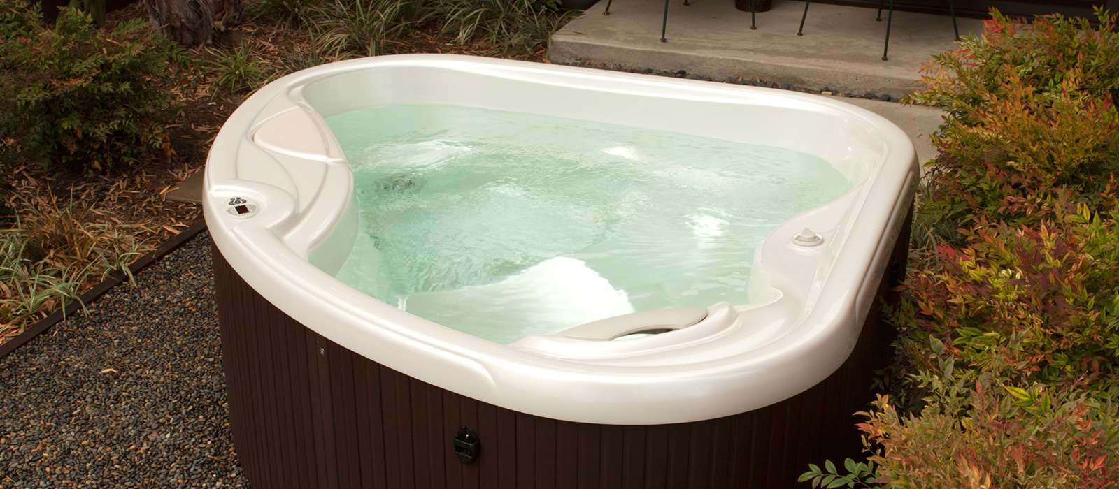 TX 2 person Hot Tub