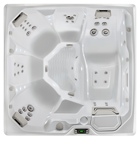 hot-spring-limelight-2018-flair-hot-tub-spa-jet-overhead